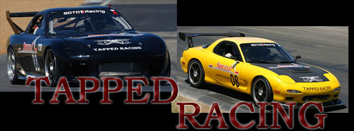 Tapped Racing
